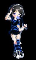 ::ID:: by suzukipwnstheworld