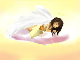 7. Heaven by suzukipwnstheworld
