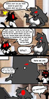 Blackout Furry Kittehs 2 by kecomaster