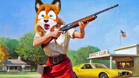 Furries fight back