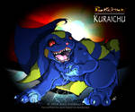 Kuraichu Pokemon