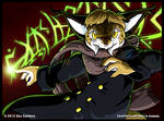 Commission: shadowcatcher