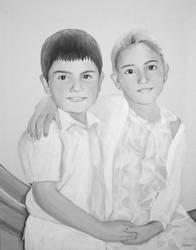 Children by ExtremeSi