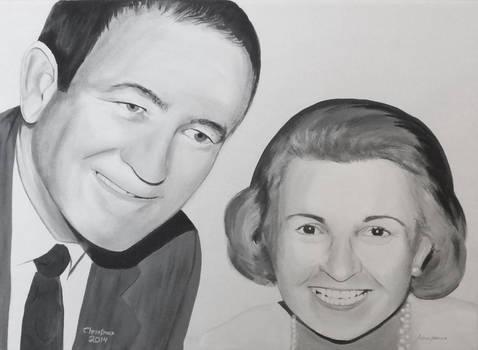 60s Couple