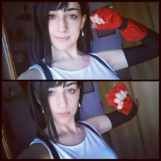 Tifa Lockhart Istant by Tifa-Cosplay