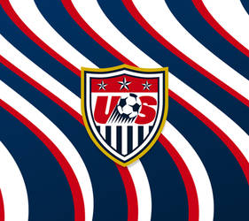 US Mens Soccer WP by illmatic1