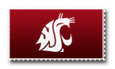 WSU stamp by illmatic1
