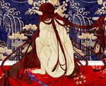 Back And Forward by Mangaka-Yoshiaru