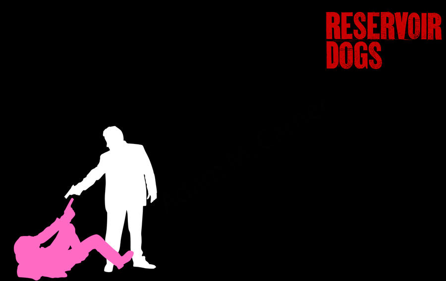 Reservoir Dogs Wallpaper Reservoir dogs wallpaper by