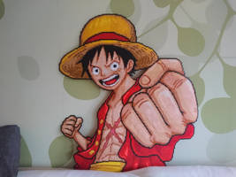 Luffy - Complete!