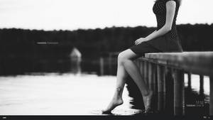 sadness by YamshikOFF