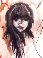 Ink by AnneMarit21