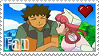 I support Nurseshipping by KamisStamps