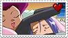SleepyRocket Stamp by KamisStamps