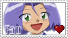 Kojiro-kun - Young James Stamp by KamisStamps