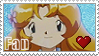 Daisy - Sakura Fan by KamisStamps