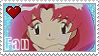 Lily - Ayame Stamp by KamisStamps