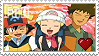 4th PokeTrio Stamp by KamisStamps