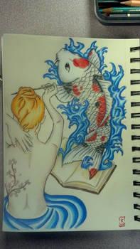 imagination creation
