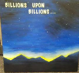 billions upon billions...
