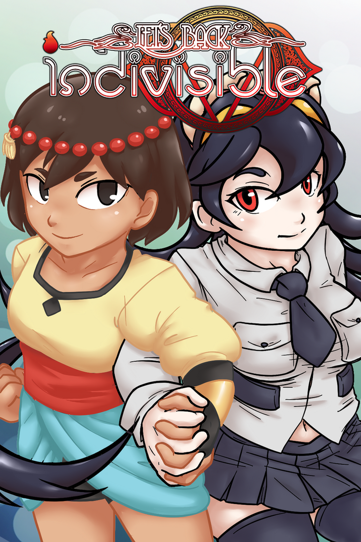 Let's back Indivisible! by Fychan