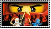 Ninjago Stamp by Ask-Misako-Garmadon