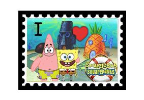 I love Spongebob by GonzalezPT