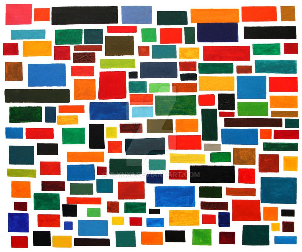 Tiles Print R1 by 1LYNX1