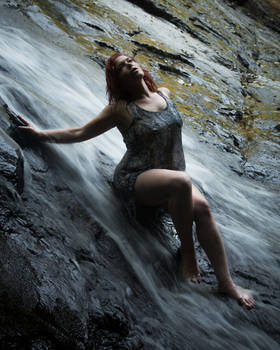 Waterfall Siren #1