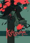 The Cuckoo comic cover by gewska