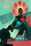 Detroit: Become Human Connor fan art