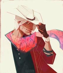 Dante by gewska