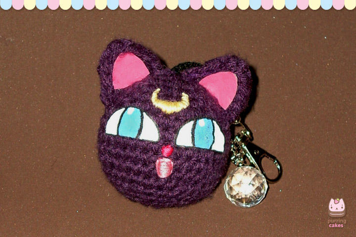 Free Pattern: Cat's favorite toy – Crocheted balls from a t-shirt ... | 480x720