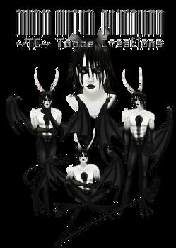 IMVU Custom Release Set