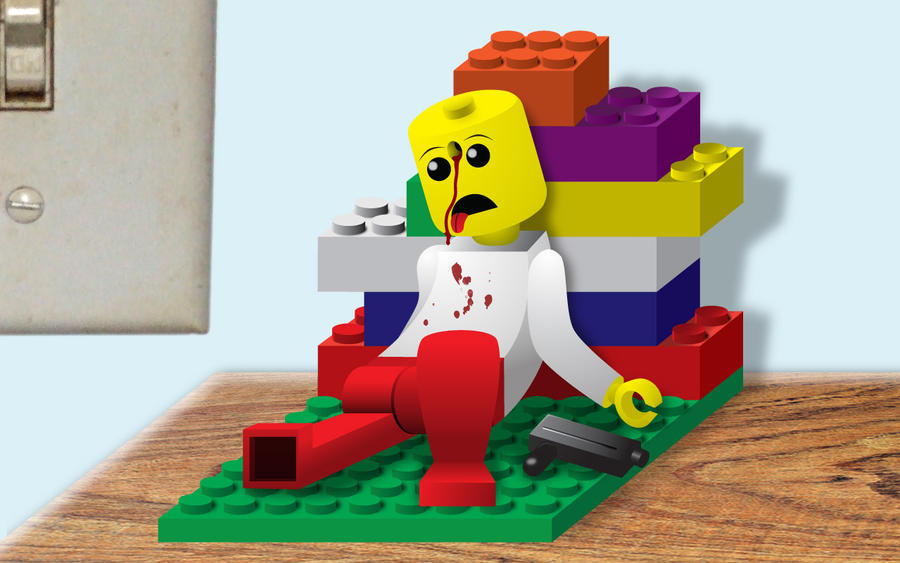 lego man icon - photo #15