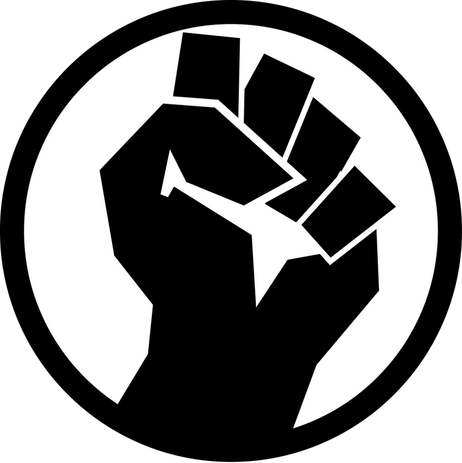 fist game iconinkedicon on deviantart