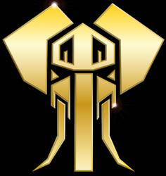 Mammoth Logo by inkedicon