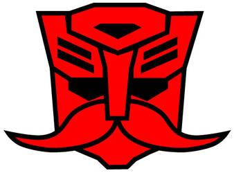 Wrekgars Autobot Emblem by inkedicon
