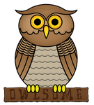Owlsome by inkedicon