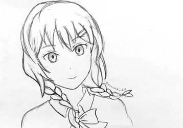 Matsix (Vr Chat) sketch