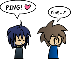 PING by AnDrew19787