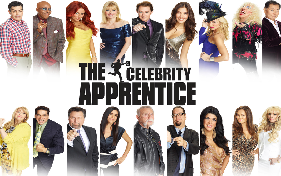 NBC Announces 'Celebrity Apprentice' 2011 Cast | Celebrity ...