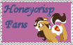 Honeycrisp Fans group stamp by Honeycrisp1012