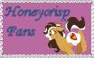 Honeycrisp Fans group stamp by Honeycrisp1012