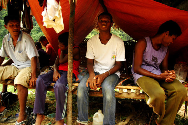 Batek People: Batek Children By Ezan On DeviantArt