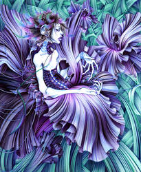 Iris by DeaDNeSS