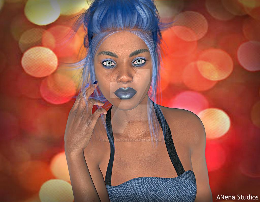 Lona By Anena Studios by ANenaStudios