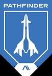 Andromeda Initiative Pathfinder Logo