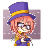 Commission - A Hat in Time