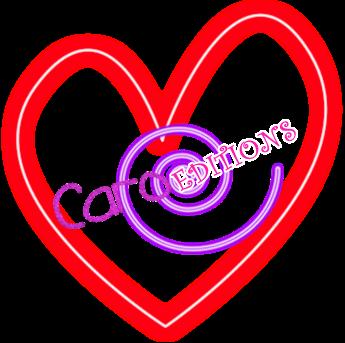 Caro Editions by RoociiooLookiitaa
